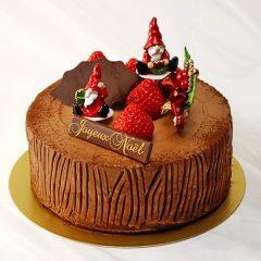 ショコラのツリークリスマス